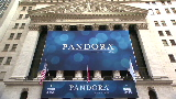 Investors stream toward Pandora