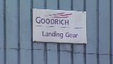 Goodrich flying high on UTX deal