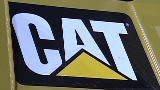 Caterpillar plows through earnings