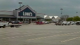 Lowe's shows housing improvement