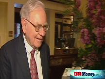 Buffett's annus horribilis