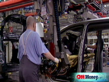 GM Europe's CEO talks bailout