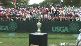 2009 U.S. Open draws less cash