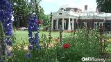 Presidential homes feel pinch