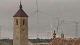 Spain leads in wind power