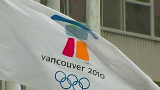 Vancouver Olympics goes green
