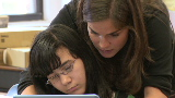 NYC girls take a byte out of tech