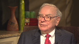 Buffett: 'We are a giving country'