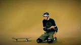 Tony Hawk: Skateboarder at heart