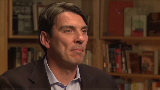 AOL CEO's rule:  'No loser talk!'