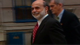 Lights, camera, Bernanke!