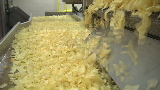 How Frito-Lay makes potato chips