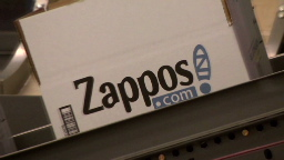 Zappos CEO: Quality service tops quality shoes