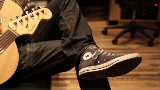 Converse searches for music 'All-Stars'
