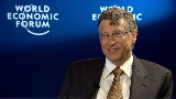 Gates: Wealthy nations need to give more