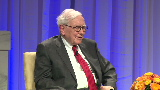 Working for Warren Buffett