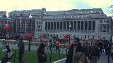 Betting on college housing stocks