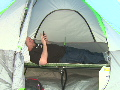 Black Friday fanatics camp out for a week