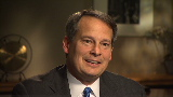 Schwab CEO's surprising investment advice