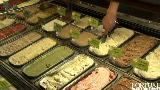 Recession-proof gelato