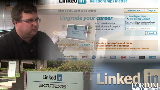 LinkedIn's social origins