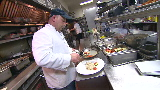 Old restaurant cooks up new biz