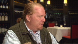 Batali: Why I love my job