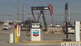 3D oilfield