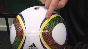Adidas' controversial World Cup ball