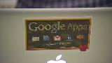 Google chases Microsoft biz users