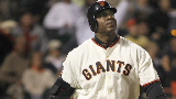 The SF Giants' Barry Bonds problem