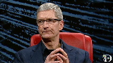 Apple CEO: Patent war is &quot;pain in the ass&quot;