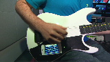 iPhone-powered guitar strikes a chord