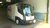 FedEx's electric truck challenge