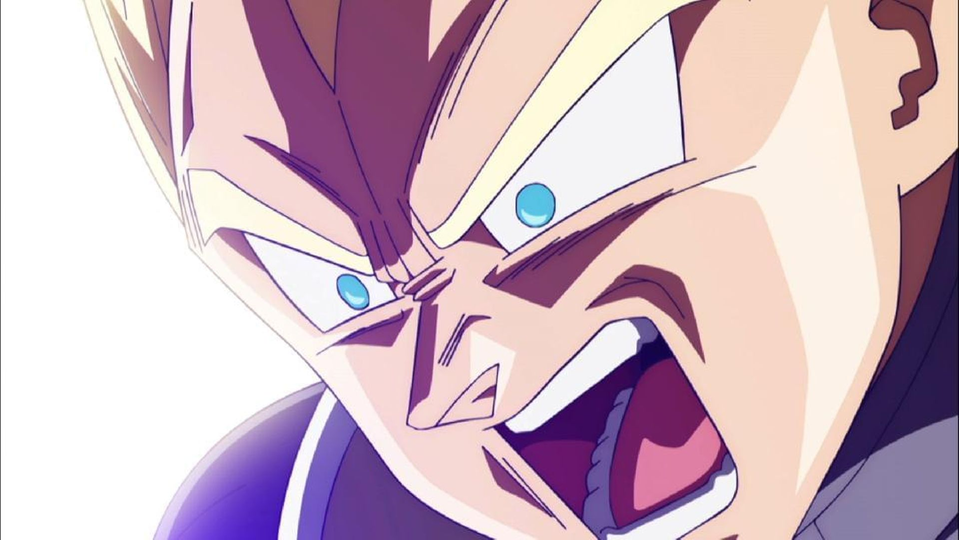 Dragon Ball Super - You're Our Tenth Warrior! Goku Approaches Frieza