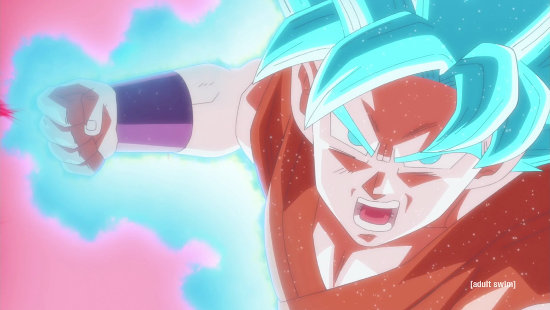 Dragon Ball Super - Sneak Peek – No Rules
