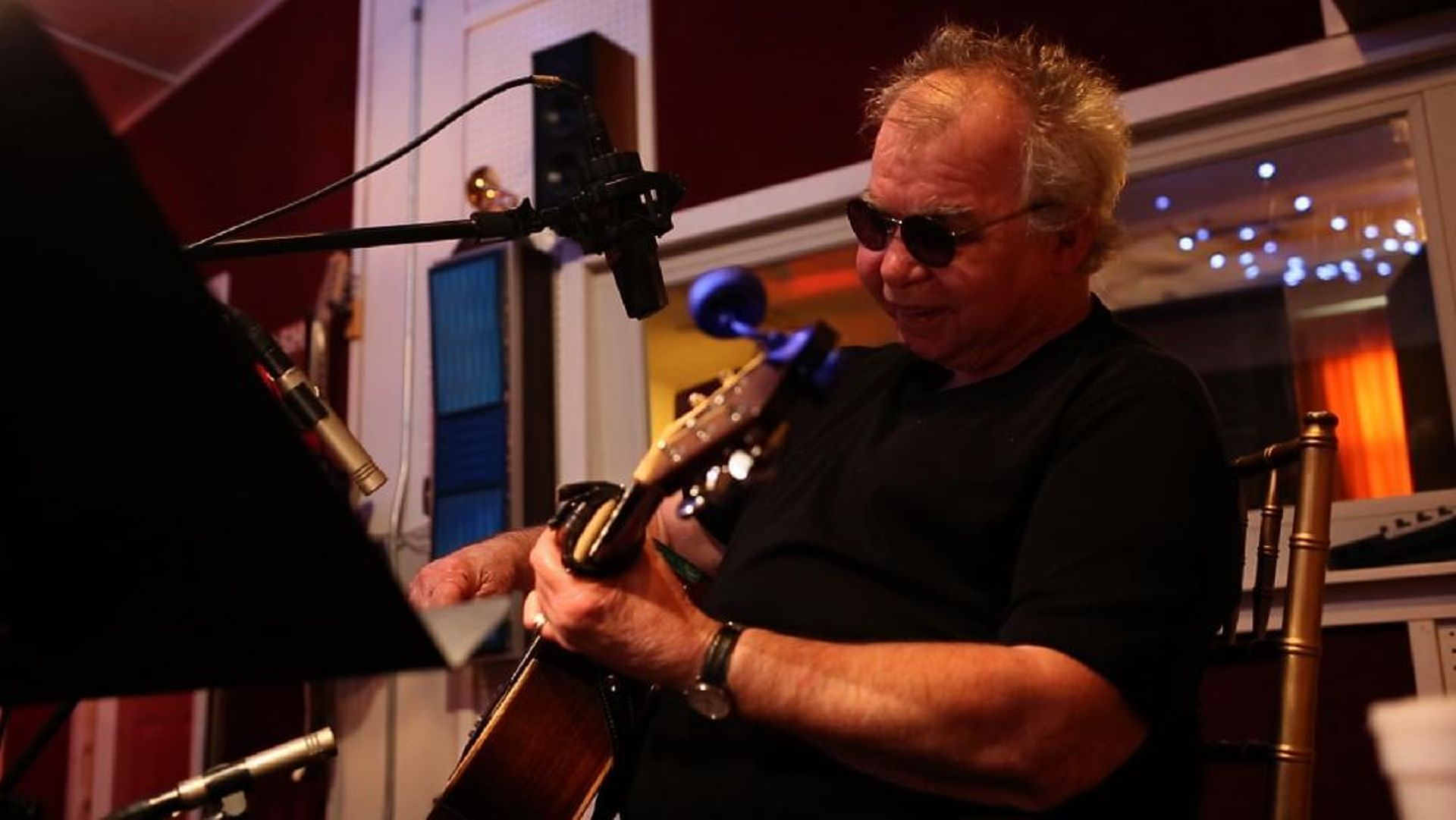 Squidbillies - John Prine: Behind the Scenes