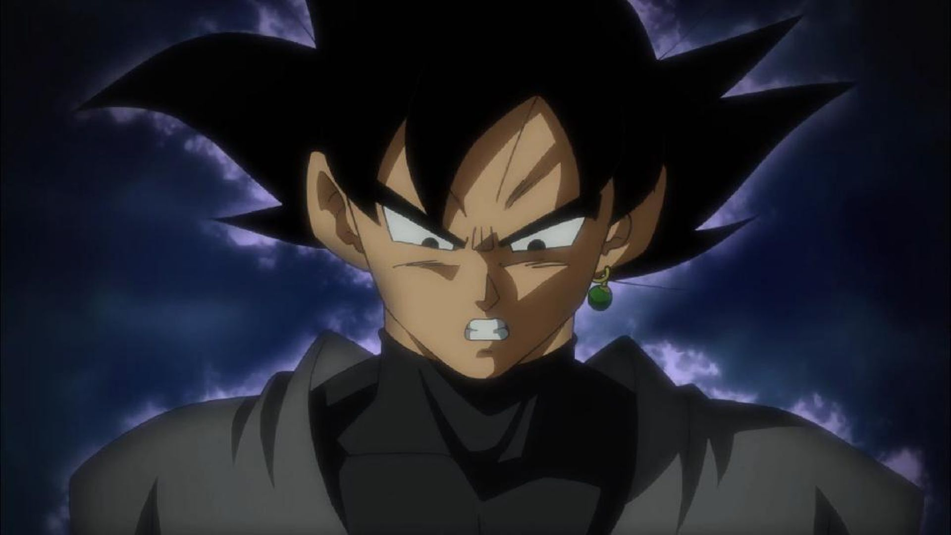 Dragon Ball Super - Sneak Peek – Meet Goku Black!