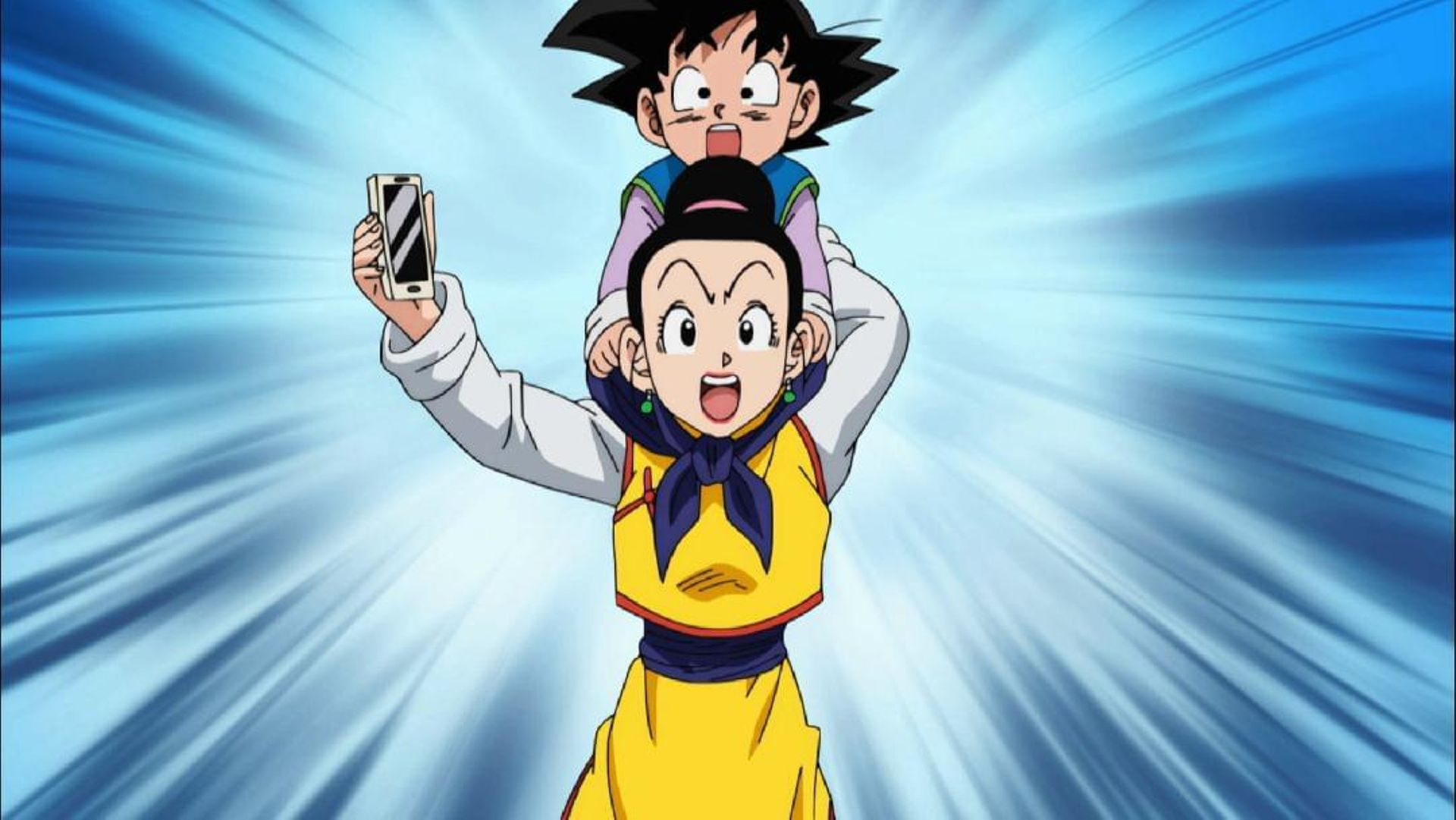 Dragon Ball Super - Hunt the Poaching Ring! Goku and Android
