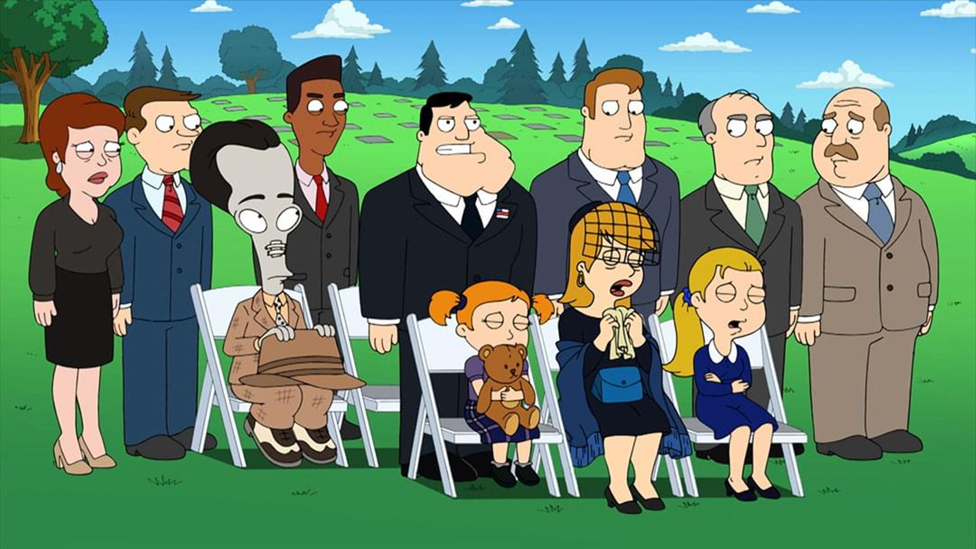 American Dad Wife watch american dad! episodes and clips for free from adult swim