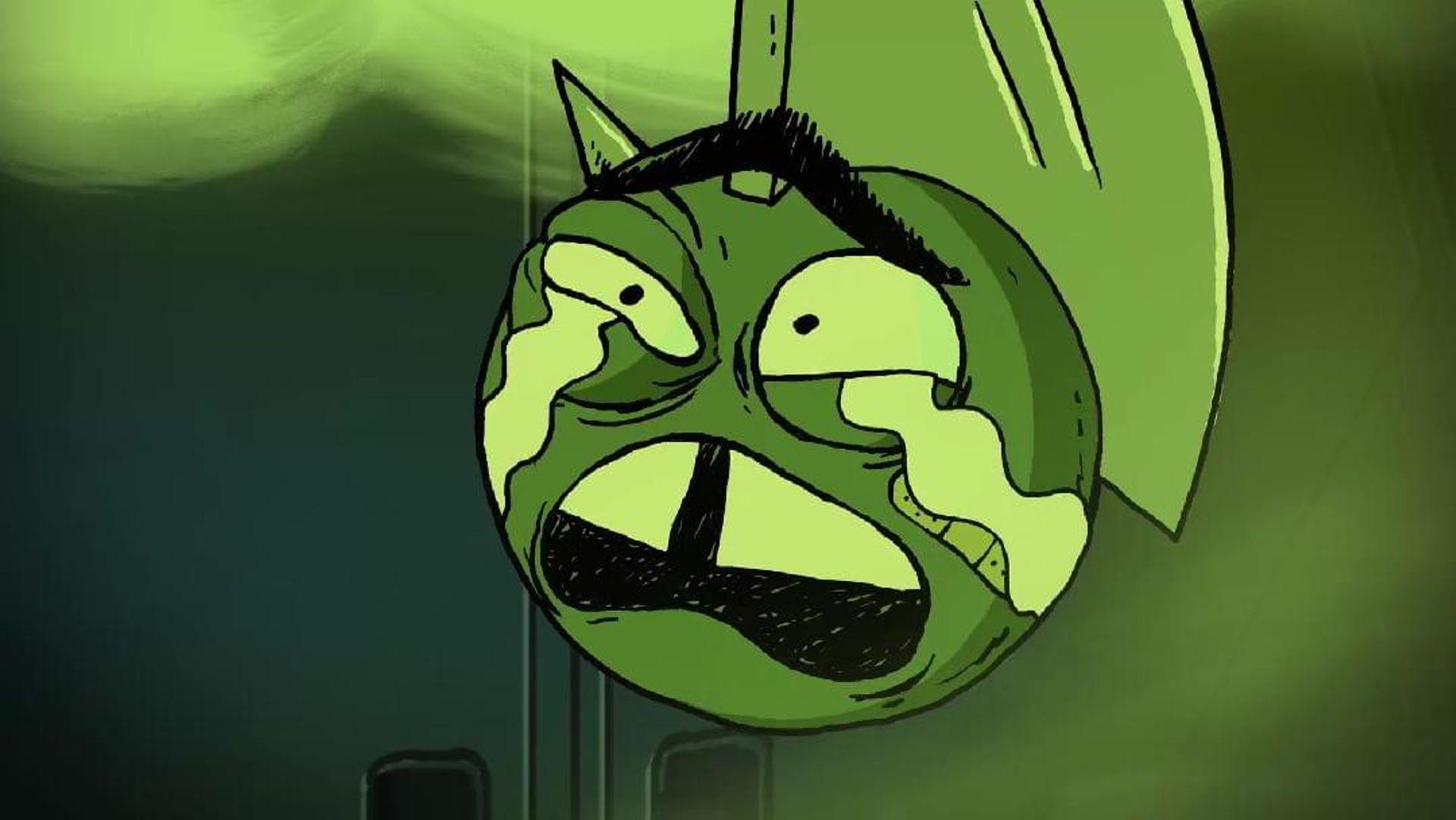 Ballmastrz: 9009 - Stink Bomb