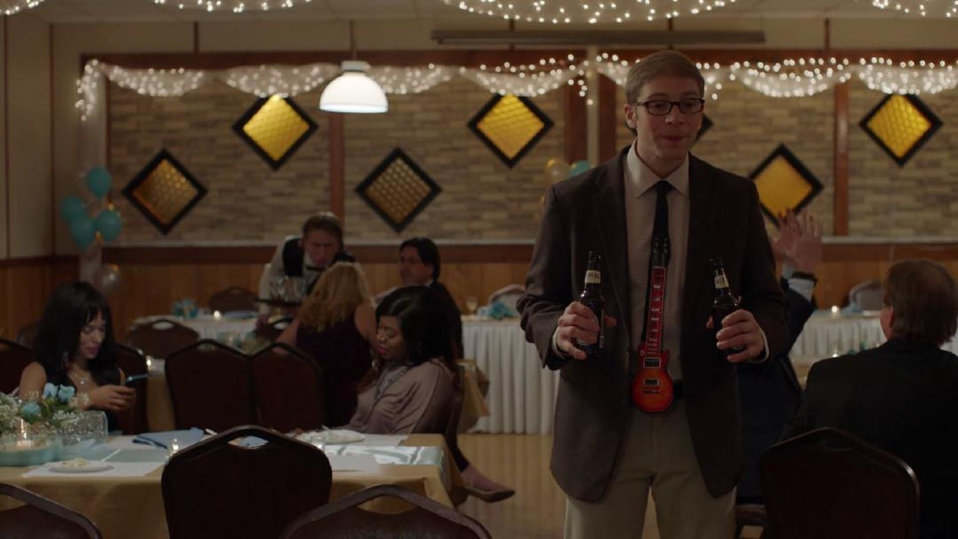 Joe Pera On 'Dance'