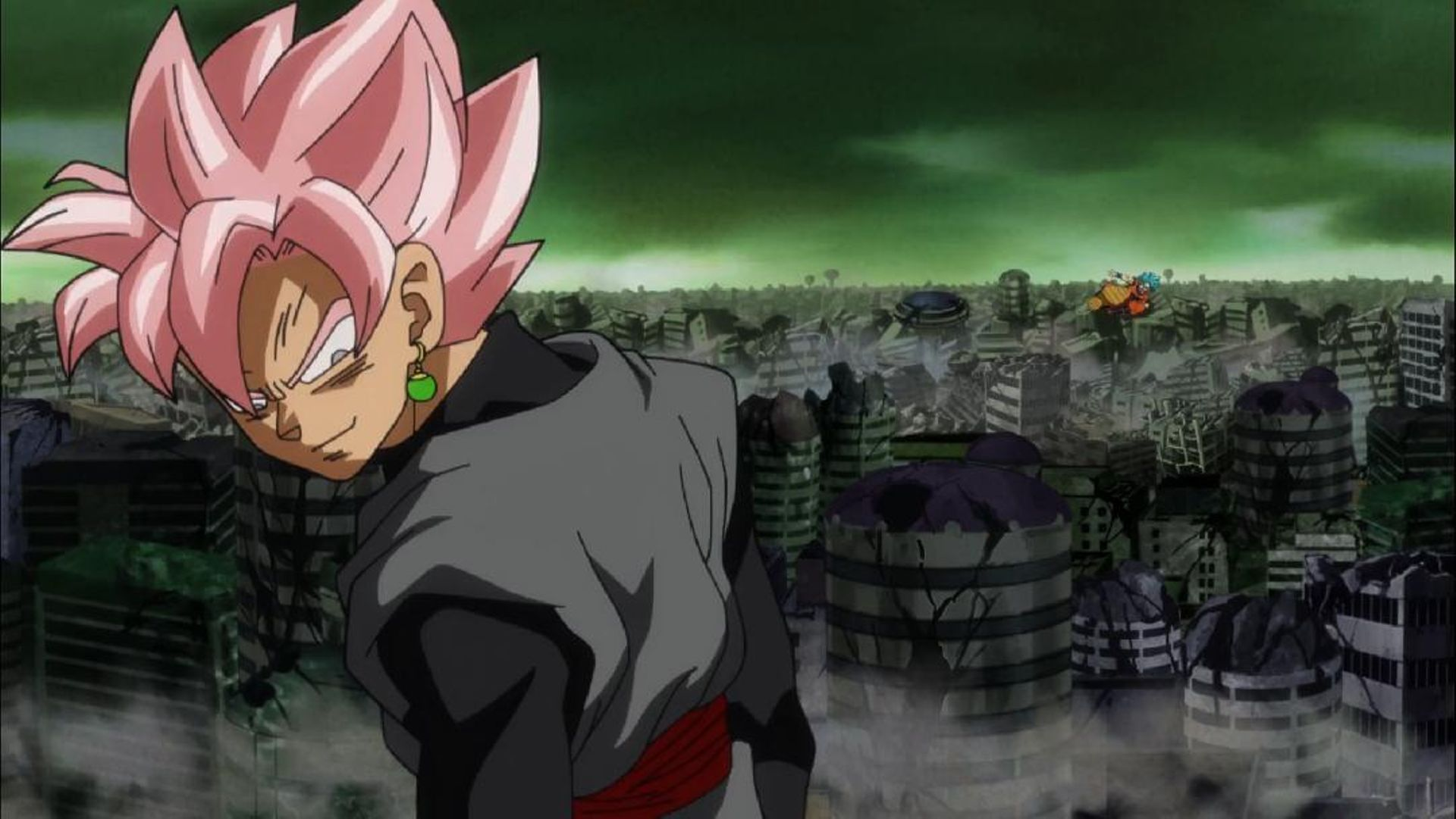 Dragon Ball Super - Sneak Peek – Foolish Mistake