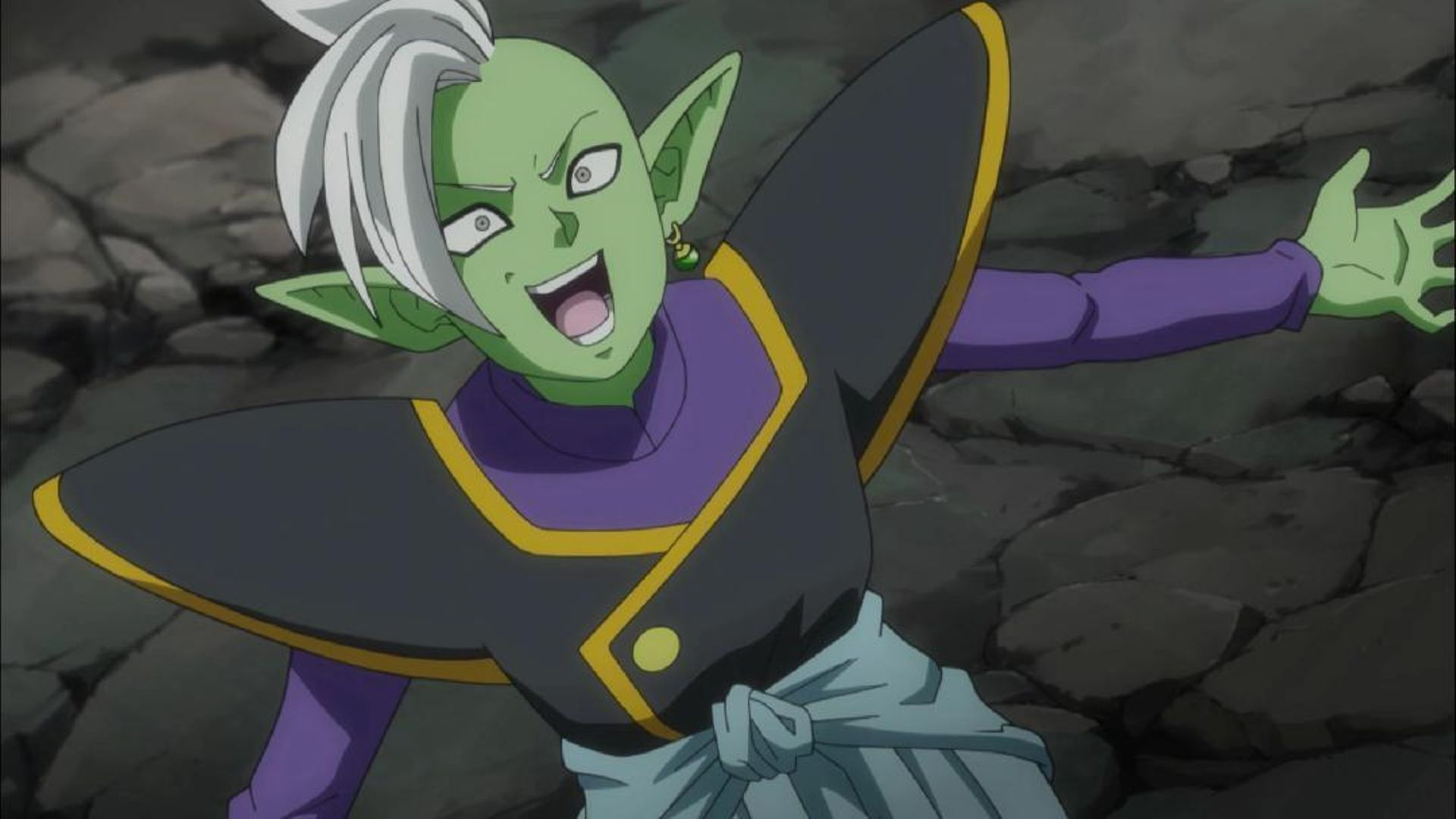 Dragon Ball Super - Sneak Peek – Divine Rage