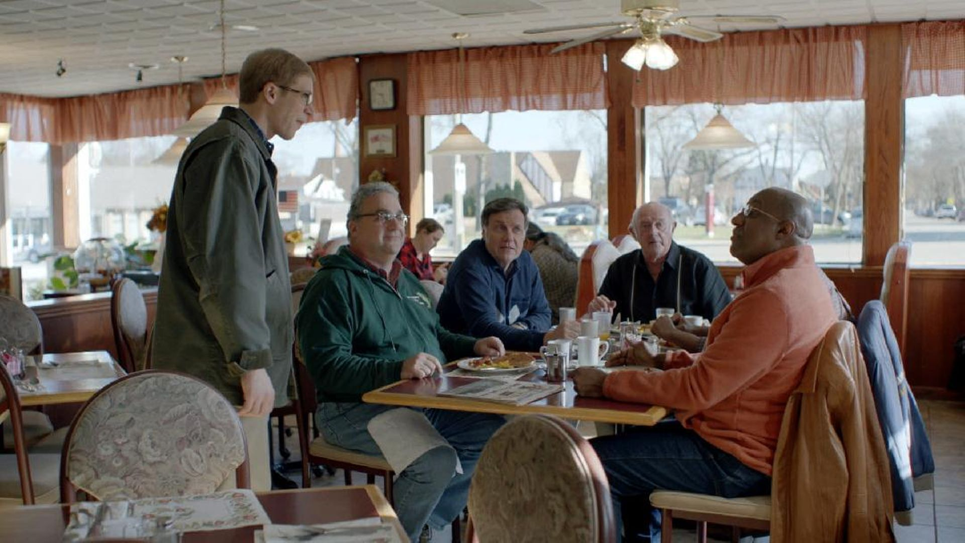 Joe Pera Takes You to Breakfast - Joe Pera Talks With You - Adult ...