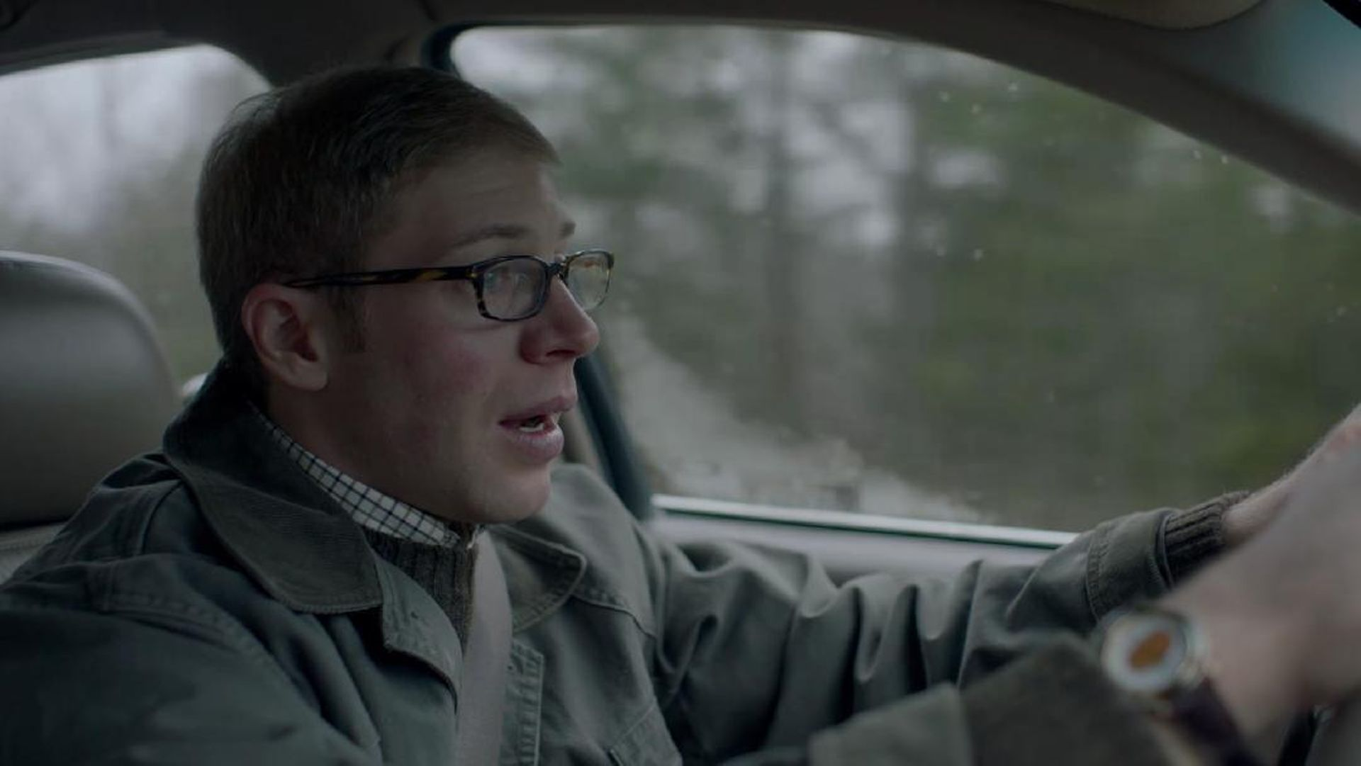 Joe Pera Talks With You - Sneak Peek – Jack O' Lantern