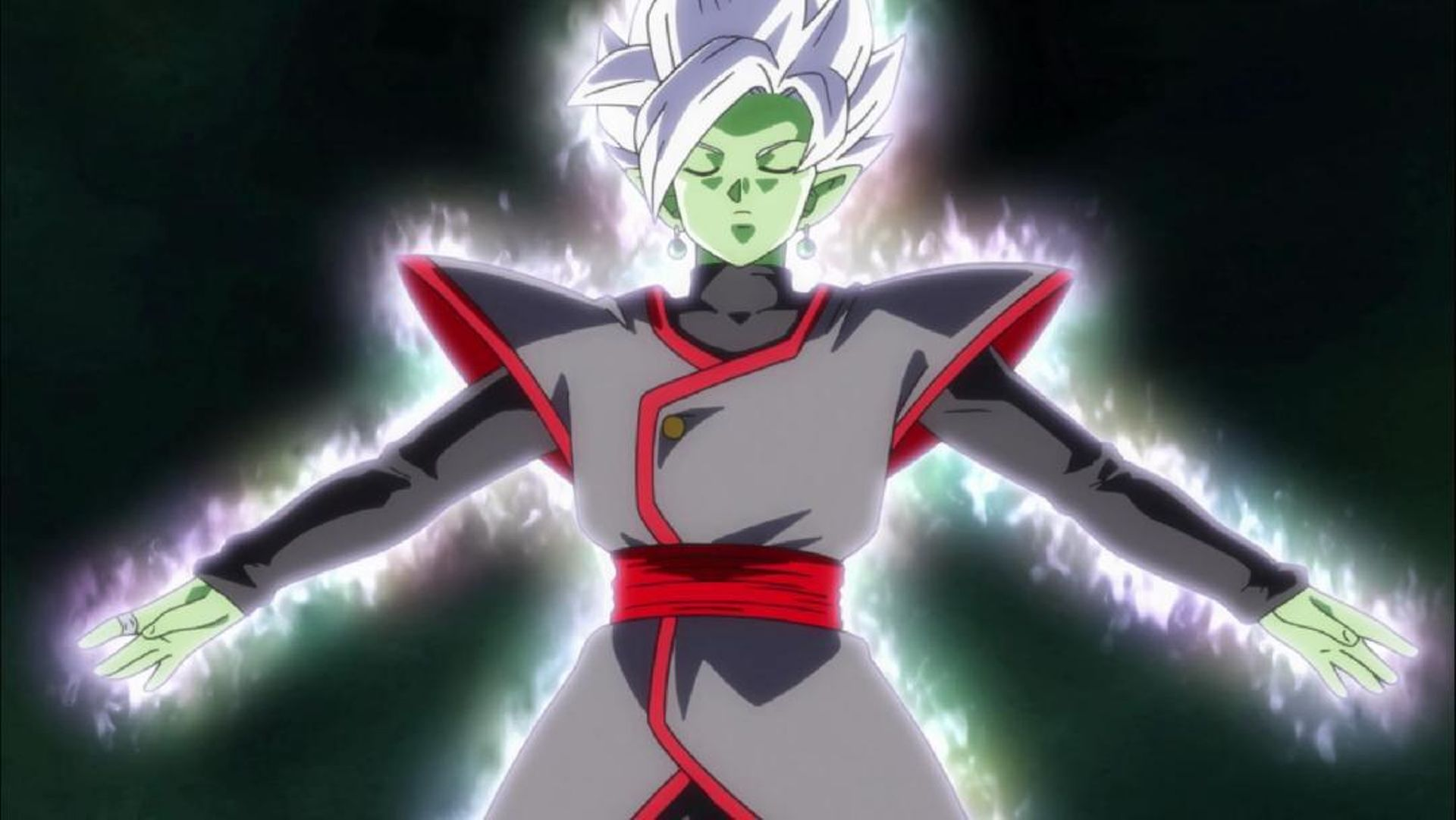 Dragon Ball Super - Sneak Peek – Power
