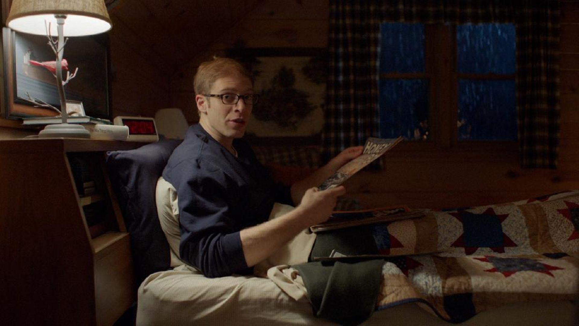 Joe Pera Talks You Back to Sleep - Joe Pera Talks With You - Adult ...