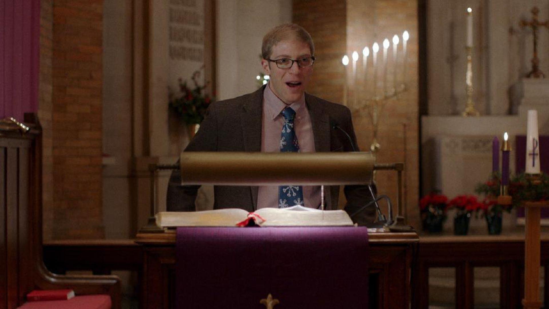 Joe Pera Reads You The Church Announcements - Joe Pera Talks With ...