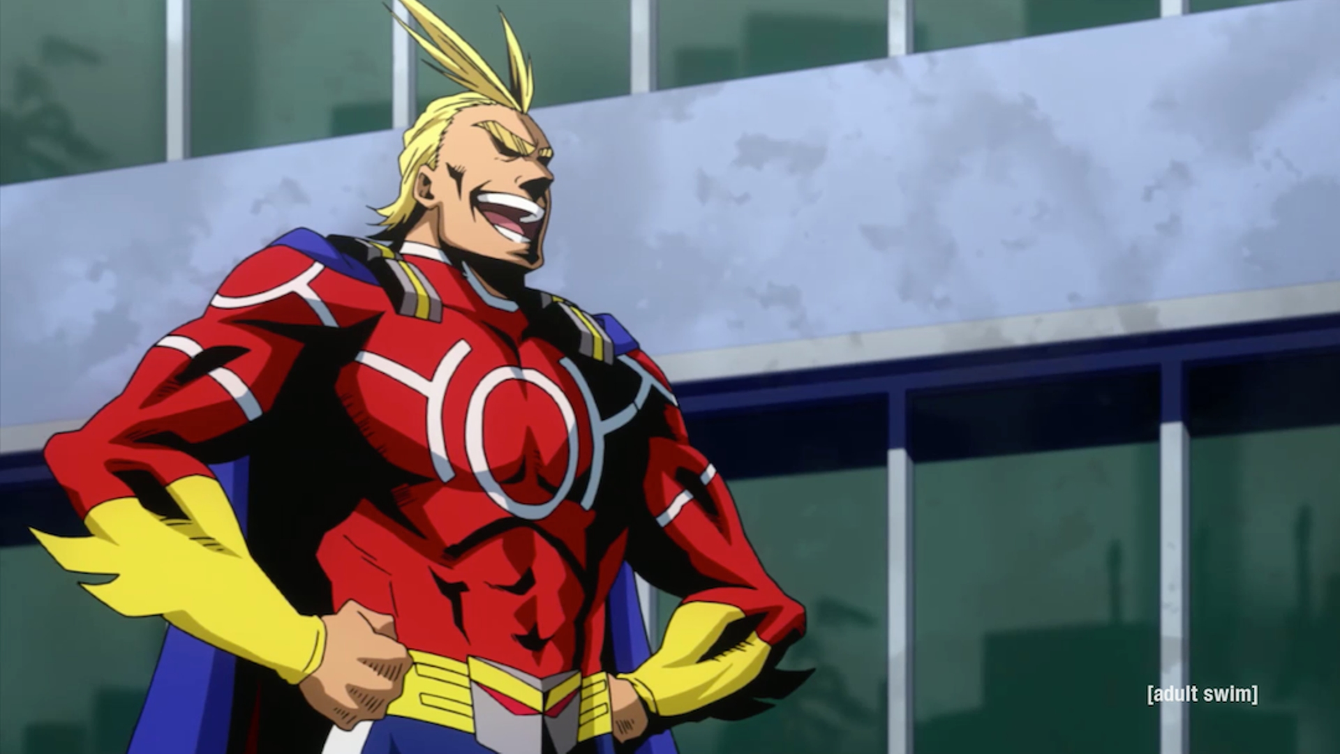My Hero Academia - Sneak Peek – Hero-ing 101